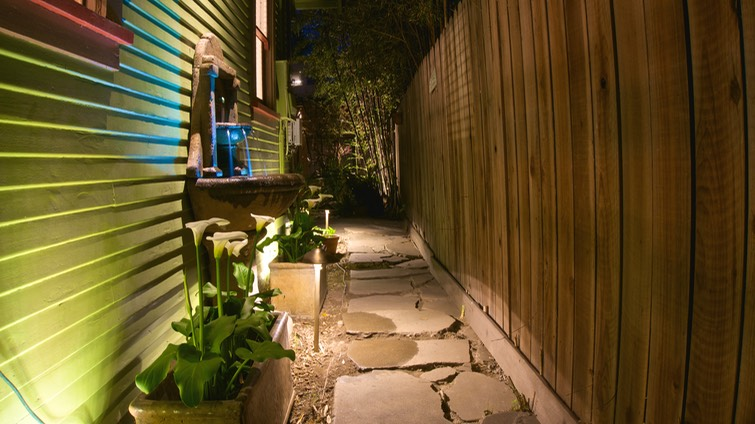 Landscape Lighting 7